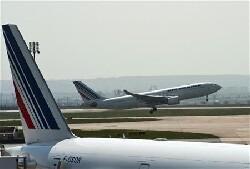 Air France doit encore réduire ses effectifs