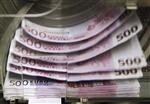 Les défaillances d'entreprises en France en hausse de 30% en cas de sortie de la zone euro