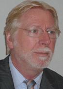 Arnaud Stevenson, PDG d'Alphaport Asset Management