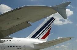 Américains et chinois autorisés à prendre 20% d'Air France-KLM