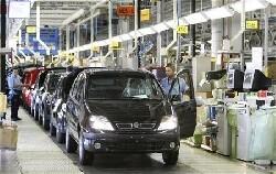 Léger mieux en avril pour les constructeurs automobiles français