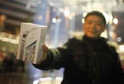 Alcatel-Lucent prend 7% après un contrat en Chine