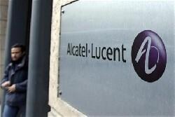 Alcatel-Lucent bondit après un accord avec deux banques