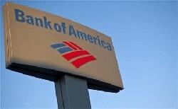 Amendes : Bank of America fait mieux que BNP Paribas