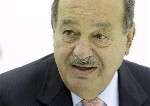 Carlos Slim, l'homme le plus riche du monde devant Bill Gates et Warren Buffett