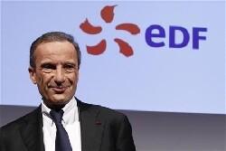 EDF triple son b�n�fice en 2011 mais va devoir investir davantage