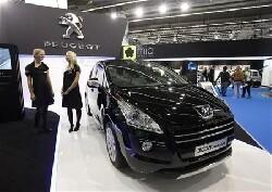 PSA Peugeot Citroën cale encore en 2013
