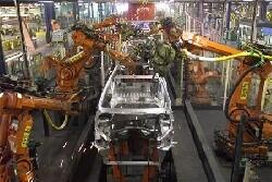Le gouvernement prépare un plan d'aide à la filière automobile