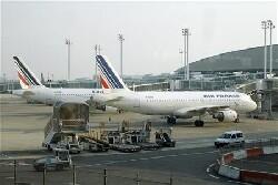 Air France : la direction envisage pour la première fois des licenciements secs