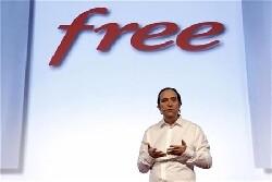 Free annonce un « trimestre exceptionnel » dans le fixe et le mobile