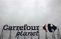 Pourquoi Carrefour jette l'éponge en Inde