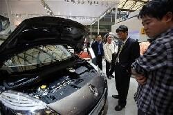 Renault fait un grand bond en Chine