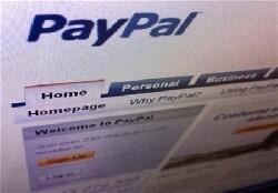 eBay va mettre en bourse son système de paiement PayPal