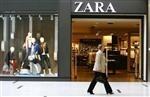 B�n�fice net en hausse de 12% pour Inditex, maison m�re de Zara