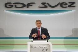 Suez bondit en bourse sur des rumeurs de reprise par Engie