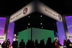 Alcatel-Lucent soutenu par deux notes d'analystes
