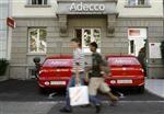 Adecco affiche un meilleur trimestre que prévu