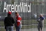 ArcelorMittal anticipe un bénéfice en hausse au 2e trimestre