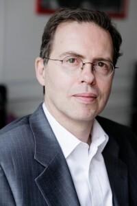 Interview de Olivier  Potellet  : Président-directeur général de la société Legal & General France
