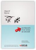 Brochure Objectif Bourse