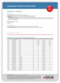 Catalogue Produit Bourse