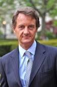 Interview de Christian  Deseglise  : Directeur général chez HSBC, responsable des banques centrales et des fonds souverains, Professeur sur les marchés émergents à l?Université de Columbia de New York