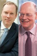 Interview de Jean-Pierre Hellebuyck et Matt Christensen : Vice-pdt non exécutif d'AXA IM et Directeur de l'investissement responsable