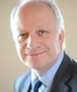 Interview de Jérôme Haas : Président de l'Autorité des normes comptables