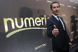 Patrick Drahi promet de désendetter Altice en Europe