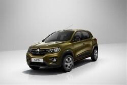 Prix serrés et grandes ambitions pour la nouvelle Renault «Kwid»