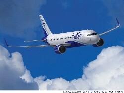 Airbus signe une commande géante et se remet en selle à Dubaï