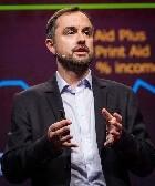 Interview de Michael  Metcalfe : Vice-président exécutif et directeur de la stratégie Global Macro chez State Street Global Markets