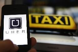 Uber voit débarquer un nouveau concurrent à Paris