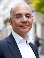 Interview de Serge Hayat : Président de l'association de représentation des Sofica