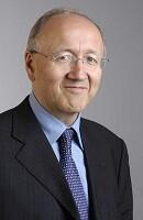 Interview de Pierre  Sorbets : Responsable du Secteur Public chez HSBC