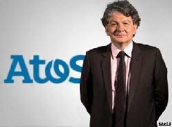 Atos, un champion de l'informatique dans le CAC 40