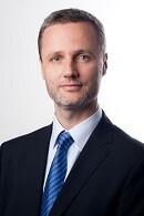 Interview de Gilles  Frisch  : Gérant obligataire chez Swiss Life Asset Management
