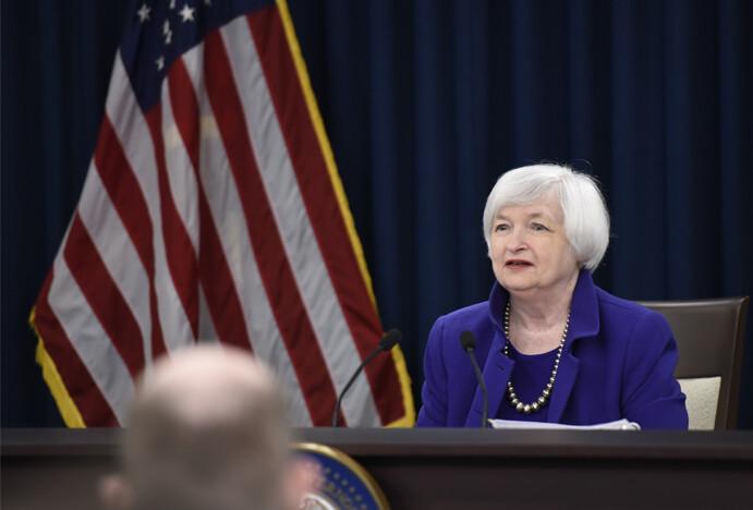 La Fed n'ose pas encore relever ses taux