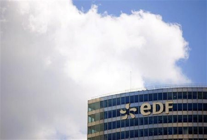 EDF confirme le calendrier du projet Hinkley Point