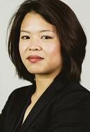 Interview de Thérèse  Quang : Economiste chez Coe Rexecode