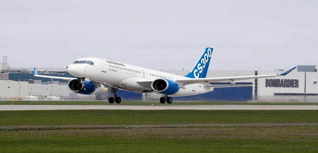 Airbus vole au secours du CSeries de Bombardier
