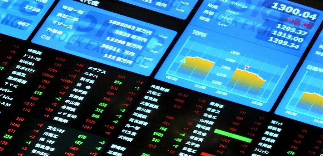 Marchés financiers : les grands rendez-vous de la semaine