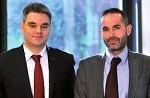 Interview de P. Castel   et H. Daninos : Gérants du fonds Flexigestion Patrimoine au sein de CM CIC Asset Management
