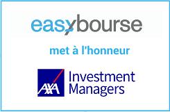 Découvrez les 6 Fonds Phares d'Axa Investment Managers commercialisés sur EasyBourse
