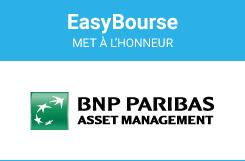 Découvrez 5 ETF phares de BNP PARIBAS Asset Management commercialisés dans EasyVie