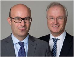 Les convictions financières de La Banque Postale Asset Management aux horizons de trois mois