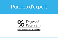 L'Investissement Socialement Responsable selon Degroof Petercam AM