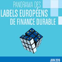LES LABELS DE FINANCE DURABLE EUROPÉENS, DÉFINISSENT DES STANDARDS DE QUALITÉ À GÉOMÉTRIE VARIABLE
