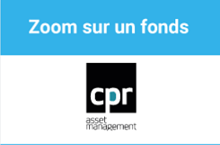 Découvrez le fonds CPR Invest - Global Disruptive Opportunities