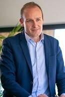 Interview de Julien  BLANCHARD  : Cofondateur et Président du directoire de Hoffmann Green Cement